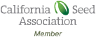 Member of the California Seed Association